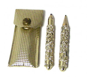 195209  Pocketbook Sized Pen & Pencil - Product Image