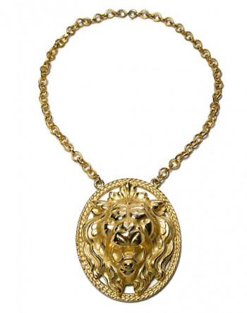 2030011  Napier Lion Pendant - Product Image