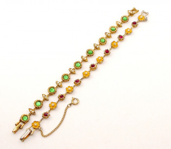 216100  LJM Pair of Bracelets - Product Image