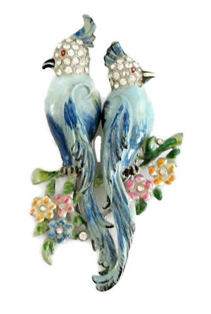 2030097  Coro Duette Fantasy Birds - Product Image