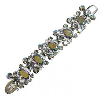 20300114  Juliana D&E AB Glitz Bracelet  - Product Image