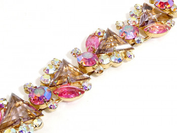 216104  Juliana Super Glitz Bracelet - Product Image